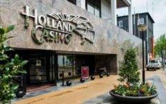 Groningen casino outside 1