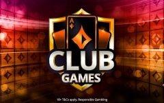 PartyPoker Club Games 1 1 2 3
