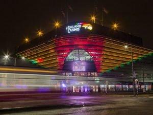 Holland Casino - Scheveningen