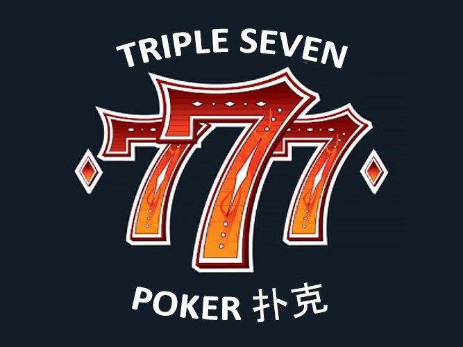 777 Triple Seven Poker Club Phnom Penh