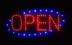 Open Vegas
