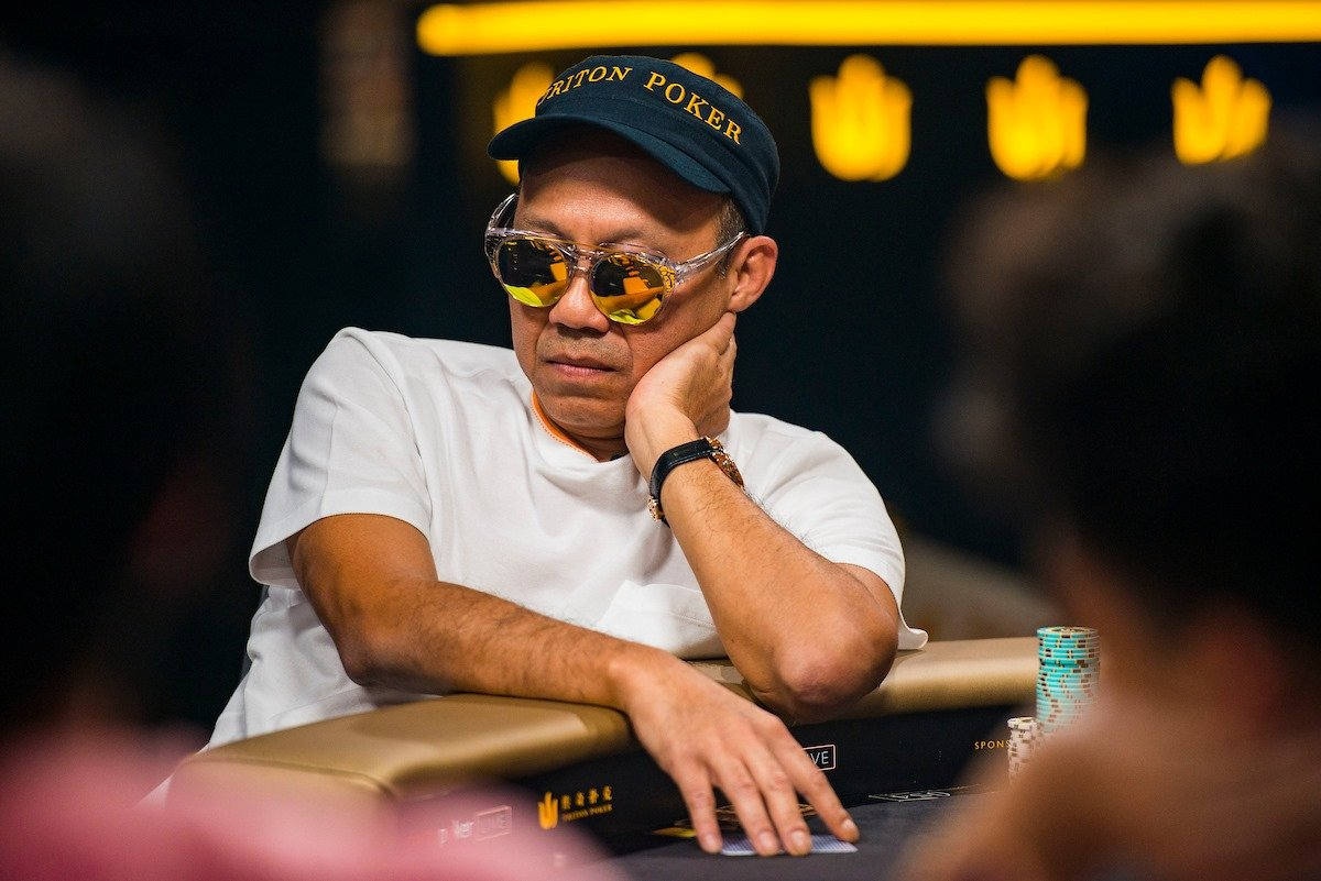 GPI Asia rankings mid-year update: Paul Phua leads GPI, Pete Chen top spot for player of the year