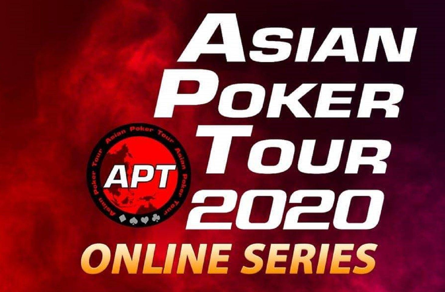 APT Online Series 2020 2nd Edition - Full Schedule