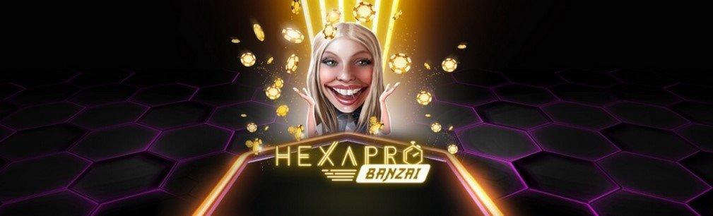 Unibet Hexa PRO