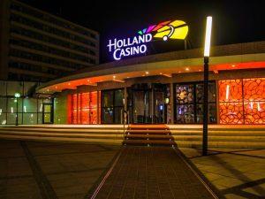 Holland Casino - Zandvoort