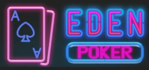 EdenPoker LogoSmall