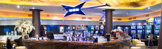 Olympic Casino Ülikooli Tartu poker room
