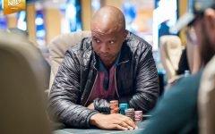 Phil Ivey Kings casino