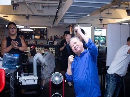 Taiwan Millions Tournament Season 8 closes with a record 1,522 Main Event turnout; Ji Fu Tsai & Carlos Chang win big; back to back POS title for Chia Yun Wu