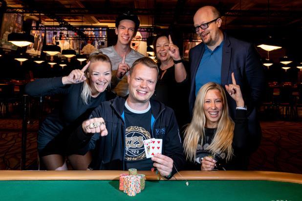 juha helppi poker
