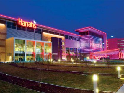 Harrah's Casino Philadelphia building