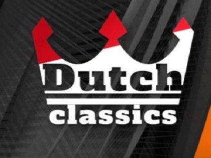 Dutch Classics 2020 Schedule