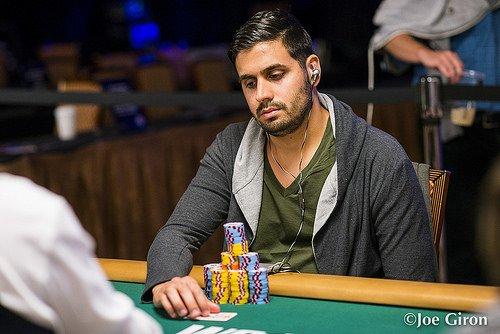 ravid garbi poker