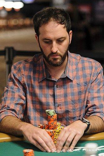 seth fischer poker