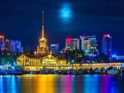 888poker LIVE Poker Weekend - 888 Sochi 2020 schedule