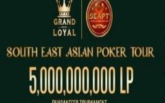 south east asian poker tour 2