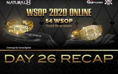 wsop recap26