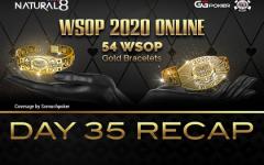 wsop recap35