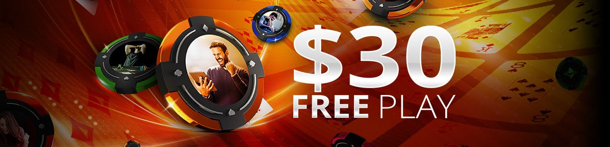30USD freeplay party