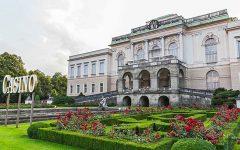 Casino Salzburg outside