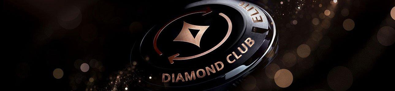 diamond elite party