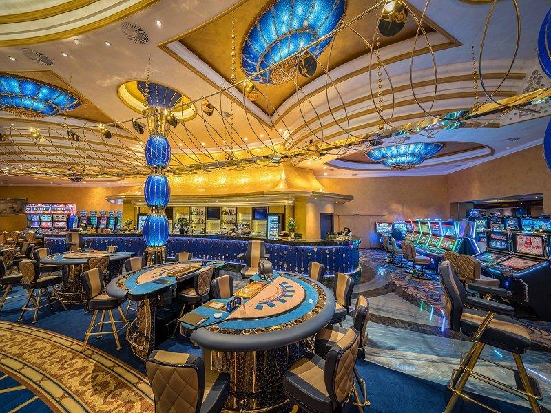 EPM Euro Poker Million 2021 Schedule