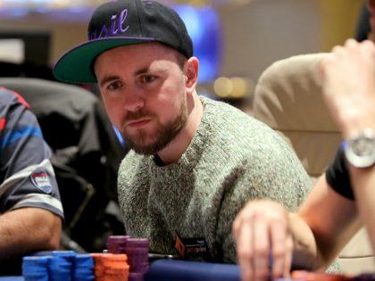 patrick leonard poker