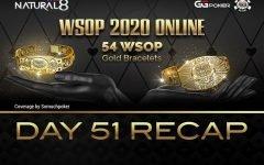 wsop recap 51