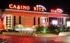 Casino Ritz outside