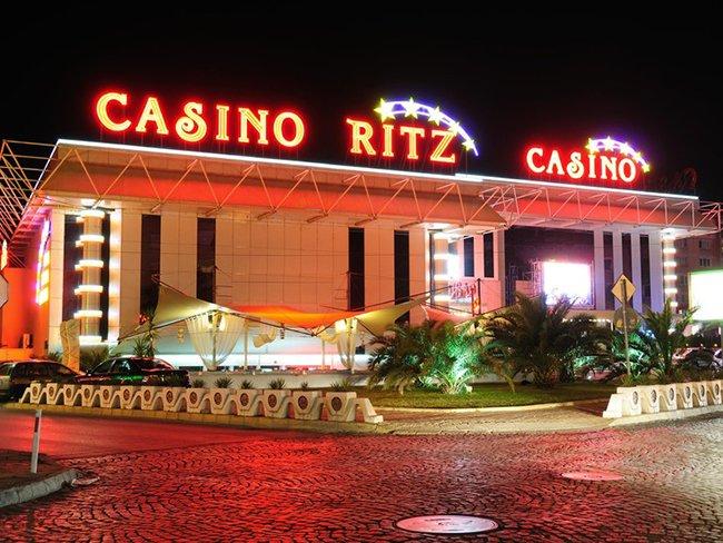 Casino Ritz