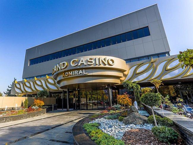 Grand Admiral Casino