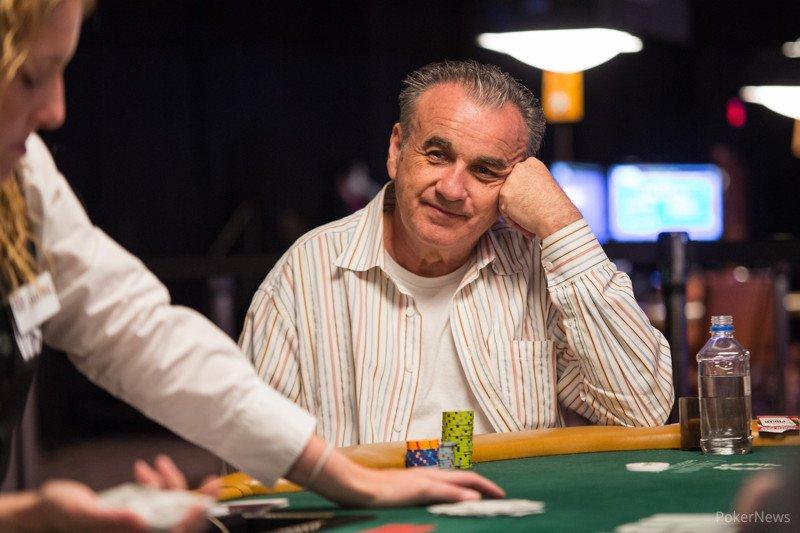 Sam Grizzle poker
