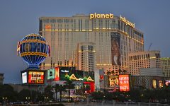 The Strip planet hollywood 9678866569