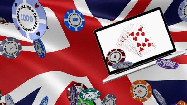 UK gamble