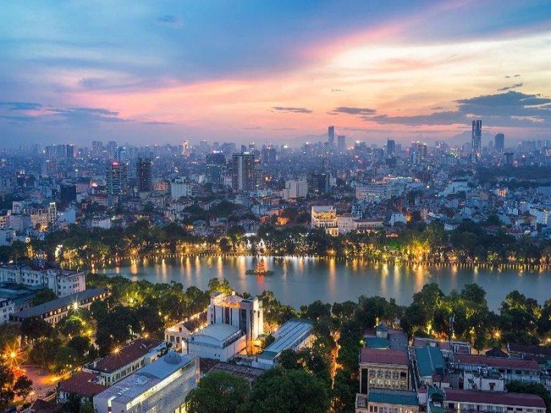 Viet Nam Series of Poker 2020 Schedule