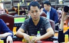 harry doung poker 1