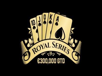 ipoker royal series