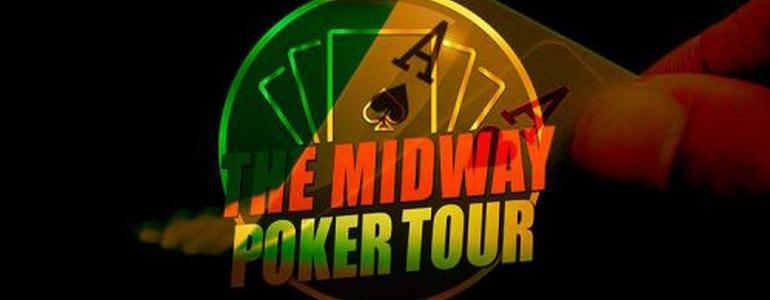 midway poker tour