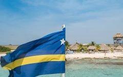 800px Curacao flag 36530511312