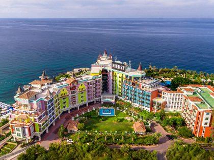 Merit Crystal Cove Hotel, Casino & Spa