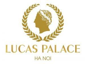 Lucas Palace Poker Club logo