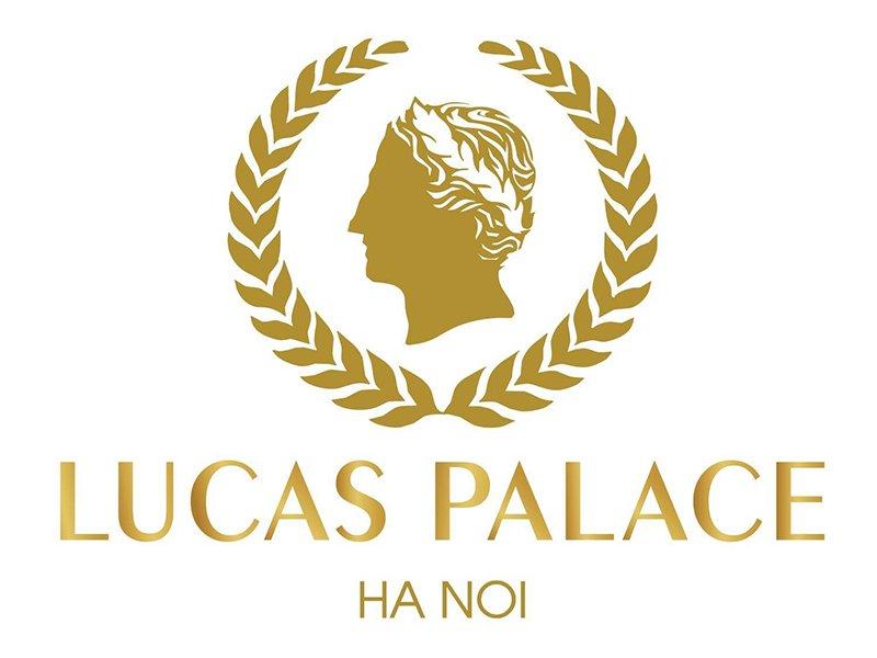 Lucas Palace logo