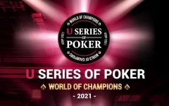 Upoker cover