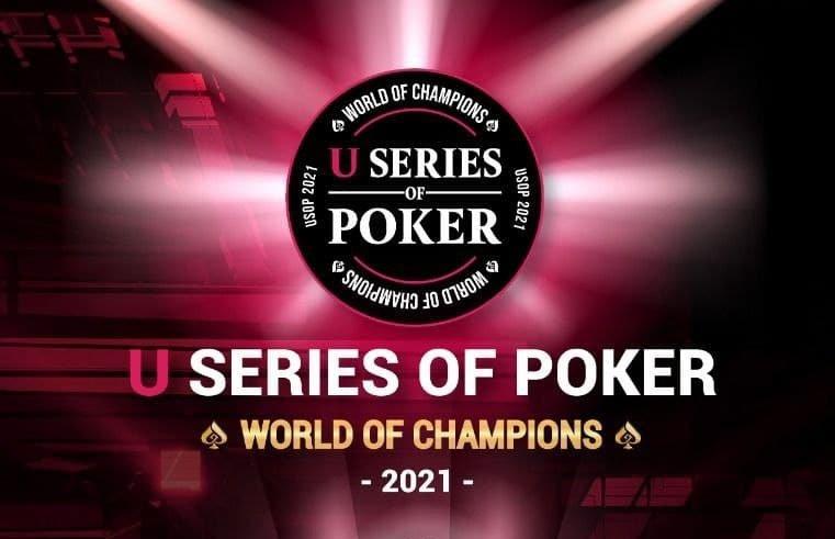 Nine weeks of action await players as the U-Series of Poker - World of Champions begins next week