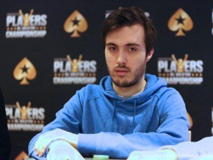 paulius plausinatis poker