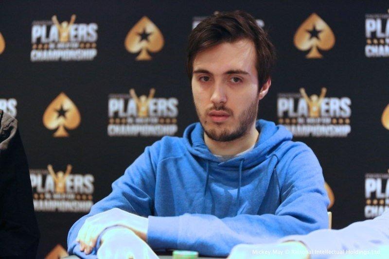 WSOPC - Natural8: Paulius Plausinaitis wins the Main Event for over US$ 1.2M
