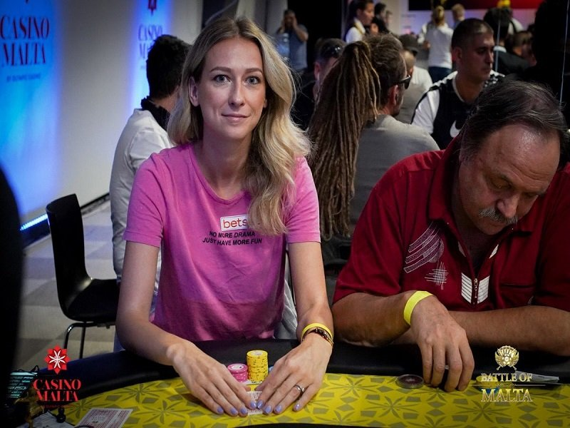 People News: Daiva Byrne latest GGPoker ambassador; Tony G Challenges Phil Hellmuth; GGPoker bans poker players and more...