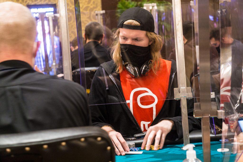 landon tice poker