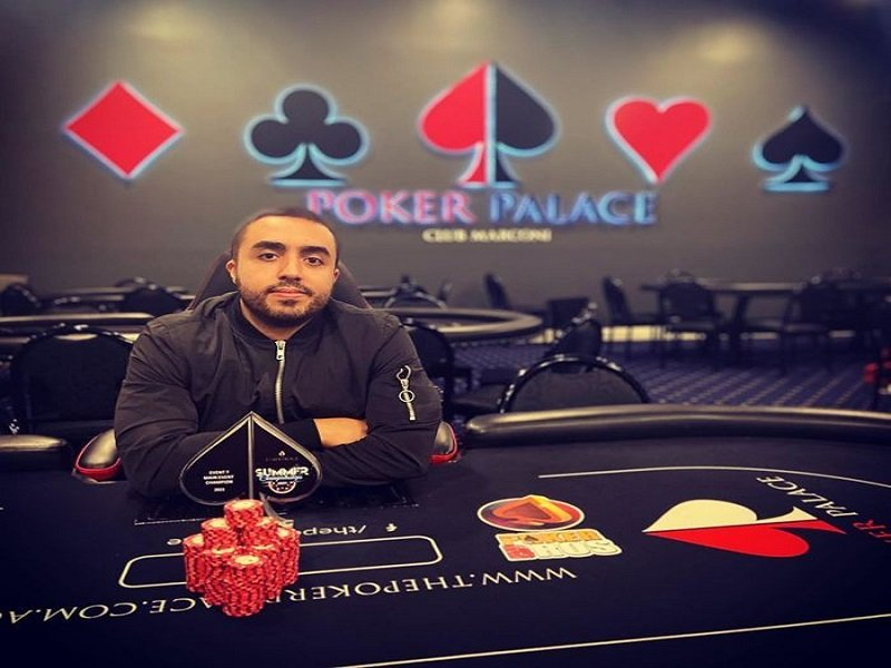 Aussie Briefs: Local John Bogdanovski scoops up 2021 Poker Palace Summer Championships title; WPT League Sydney finds new home in St. Johns Park