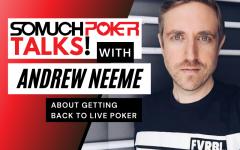 SMP Talks Andrew Neeme